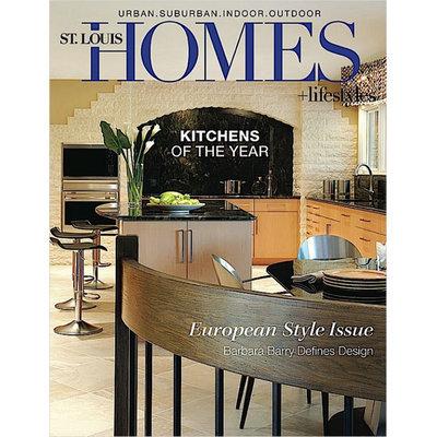 Kmart.com St. Louis Homes & Lifestyles (2 Year) - Kmart.com