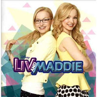 Various - Liv And Maddie (OST) [Various - Liv And Maddie OST]