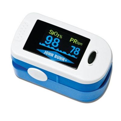 Lumex Pulse Oximeter