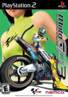 BANDAI NAMCO Games America Inc. Moto GP 3