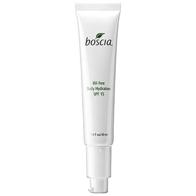 boscia Oil-Free SPF 15 Daily Hydration