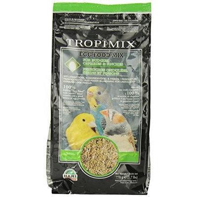 Hagen Tropimix 1.7-Pound Canary/Finch/Parakeet Premium, Formula Zip Bag