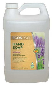 EARTH FRIENDLY PRODUCTS PL9665/04 Hand Soap,1 gal, Lavender
