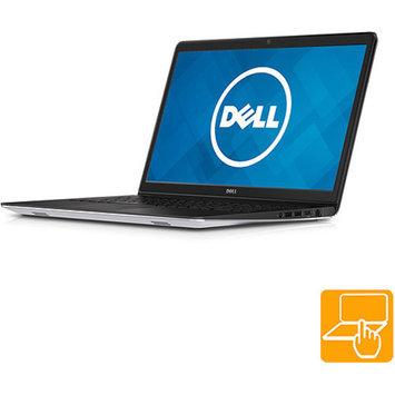 Dell Silver 15.6