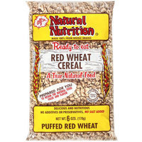 Alf's Natural Nutrition Alf's Puffed Red Wheat Cereal, 6oz