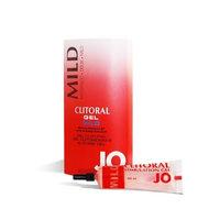 System JO Clitoral Gel, Mild, 10-cc Tube