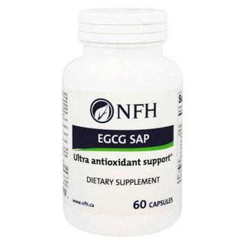 NFH - EGCG SAP - 60 Capsules