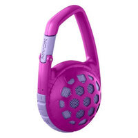 Homedics HMDX Hangtime Wireless Portable Speaker - Pink (HX-P140PK)