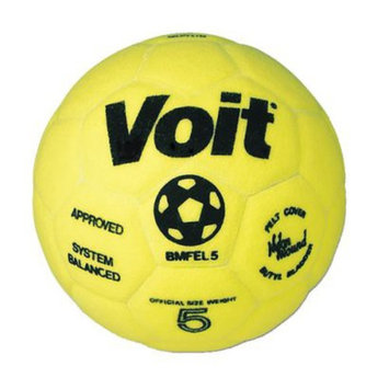 Voit Felt Indoor Soccer Ball - Size 4