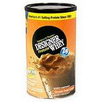 Next Proteins Designer Whey Designer Whey, Protein Supplement, Double Chocolate, 12.7 oz (360 g)