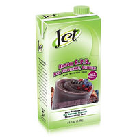 Jet Anti-Ox A.P.B. Real Fruit Puree Smoothie Mix – 64 oz.