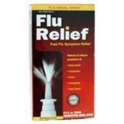 Natra-bio Relief Nasal Spray 0.80 Ounces