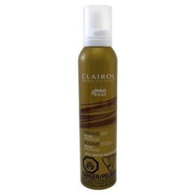 Clairol Pro-4Plex Volume Mousse 8.35 oz.