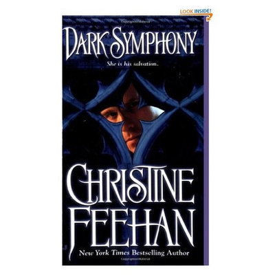Dark Symphony (The Carpathians (Dark) Series, Book 9) (Mass Market Paperback)