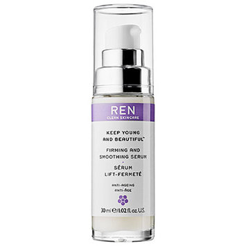 REN Keep Young and Beautiful Serum