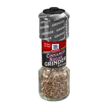 McCormick Cinnamon Sugar Grinder