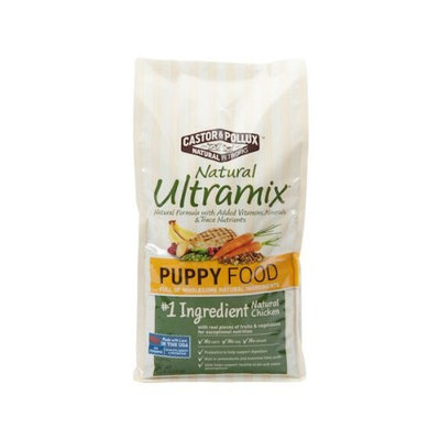 Ultramix Puppy Dry Dog Food, 5.5 Pounds