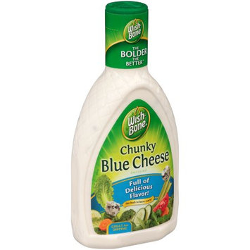 Wish-Bone® Chunky Blue Cheese Salad Dressing