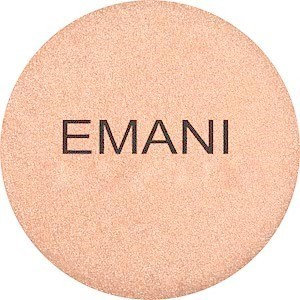 Emani Vegan Cosmetics Emani Minerals Pressed Mineral Blush Lime Light