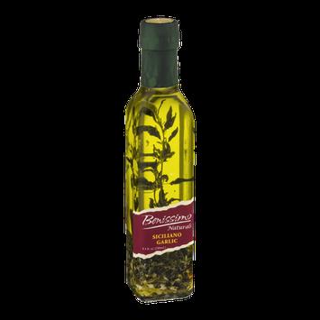 Benissimo Naturals Olive Oil Siciliano Garlic