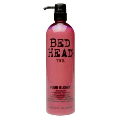 TIGI Bed Head Dumb Blonde Reconstructor for After Highlights