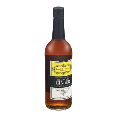 Powell & Mahoney Cocktail Mixer Old Ballycastle Ginger