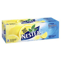 Nestlé Waters North America Inc. Nestea 12oz 12pk Lemon