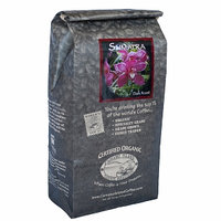 Camano Island Coffee Roasters Organic Gound Coffee