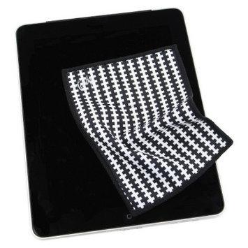 Toddy Gear Inc Toddy Gear 5x7 Smart Cloth Premium Microfiber - Infinity (INY CR0311)