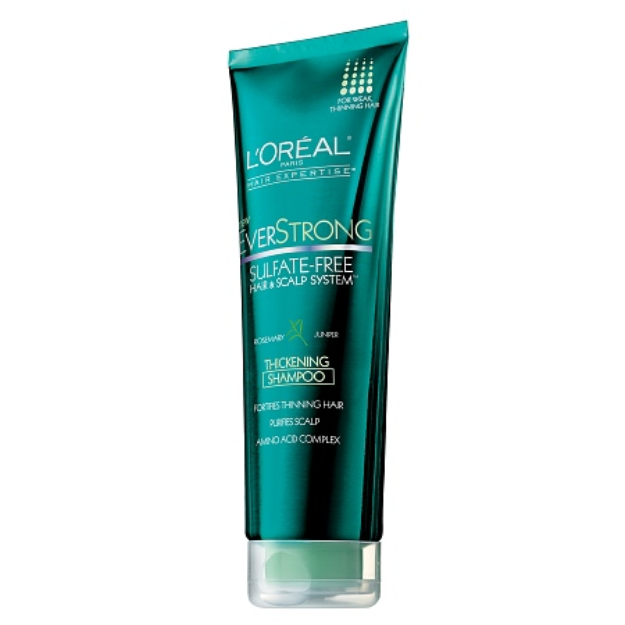 L'Oréal EverStrong Thickening Shampoo