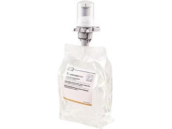 Rubbermaid Hand Sanitizer, size 1000ml, foam, pk 3 3486577 14u269