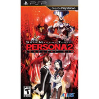 Index Digital Media, Inc. Shin Megami Tensei: Persona 2 Innocent Sin - Pre-Played