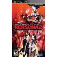 Shin Megami Tensei: Persona 2 Innocent Sin (PSP)
