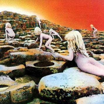 Led Zeppelin - Houses Of The Holy (Remastered Original Vinyl)