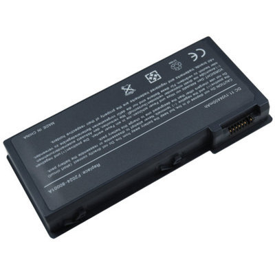 Superb Choice SP-HP5135LH-1E 6-cell Laptop Battery for HP COMPAQ F2024 F2024-80001A F2024A F2024B F2