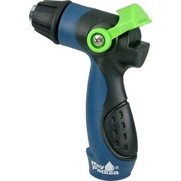 Commerce Llc Ray Padula Thumb Control Adjustable Hose Nozzle - COMMERCE LLC