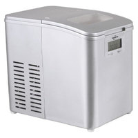 koolatron Koolatron Stainless Steel Ice Maker