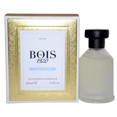 Bois Classic Bois 1920 Classic 1920 Eau de Toilette Spray, 3.4 fl oz
