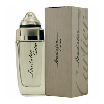 Cartier Roadster Sport Roadster Eau De Toilette Spray