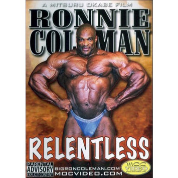 Bayview Entertainment Bayview BAY763 Ronnie Coleman- Relentless