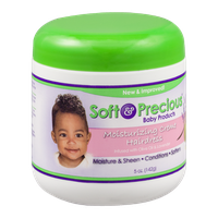 Soft & Precious Baby Products Moisturizing Creme Hairdress