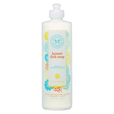 The Honest Company Honest Lemon Verbena Liquid Dish Soap - 16 oz.