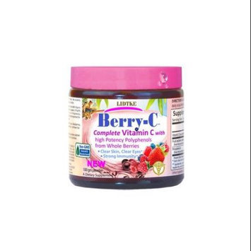 Berry C LIDTKE 100 g Powder