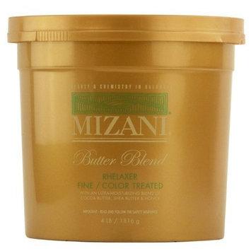 Mizani Rhelaxer for Fine/Color Treated Hair, Butter Blend, 64 Ounce