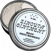The Apotheca Zincuta Ointment 2 Oz