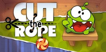 Cut The Rope Puzzle Game