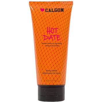 Heart Calgon Hot Date Body Lotion, 6 fl oz