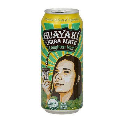Guayaki Enlighten Mint Tea