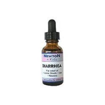 Newton Homeopathics ton Labs Homeopathy Kid Diarrhea F31 - 1 oz