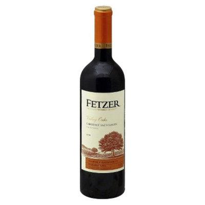 Fetzer Valley Oaks Fetzer Cabernet Sauvignon California Valley Oaks 750 ml